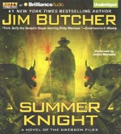 Summer Knight (CD-Audio)
