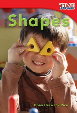 Shapes (Hardcover)