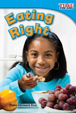 Eating Right (Hardcover)
