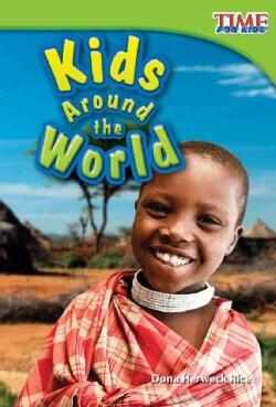 Kids Around the World (Hardcover)