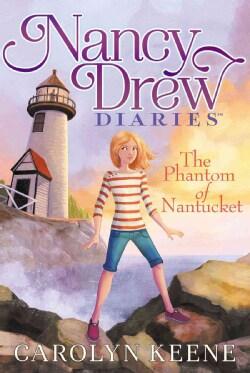 The Phantom of Nantucket (Hardcover)