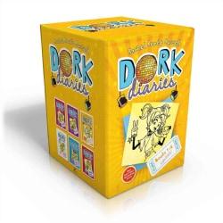 Dork Diaries Box Set (Hardcover)