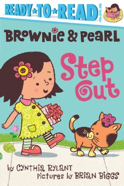 Brownie & Pearl Step Out (Hardcover)