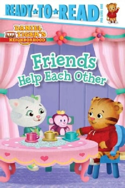 Friends Help Each Other (Paperback)