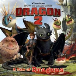 A Tale of Dragons (Paperback)