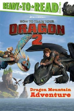Dragon Mountain Adventure (Paperback)