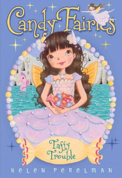 Taffy Trouble (Paperback)