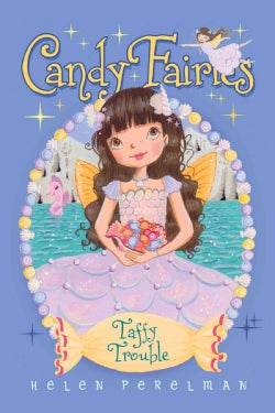 Taffy Trouble (Hardcover)