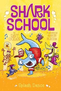 Splash Dance (Hardcover)