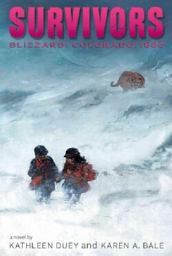 Blizzard: Colorado, 1886 (Paperback)