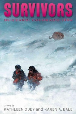 Blizzard: Colorado, 1886 (Hardcover)