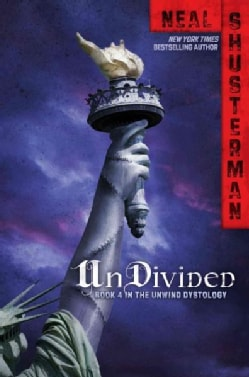 UnDivided (Hardcover)