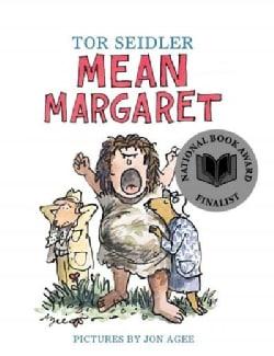 Mean Margaret (Paperback)