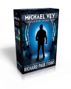 Michael Vey the Electric Collection: The Prisoner of Cell 25 / Rise of the Elgen / Battle of the Ampere (Paperback)