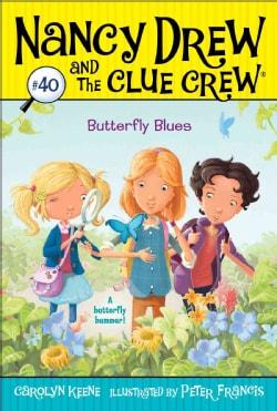 Butterfly Blues (Paperback)
