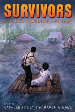 Flood: Mississippi, 1927 (Paperback)