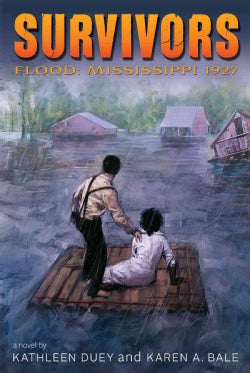 Flood: Mississippi, 1927 (Hardcover)