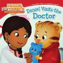 Daniel Visits the Doctor (Paperback)