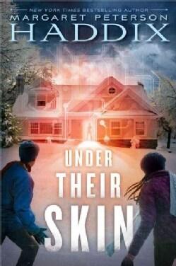 Under Their Skin (Hardcover)