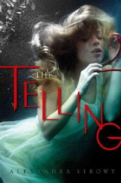 The Telling (Hardcover)