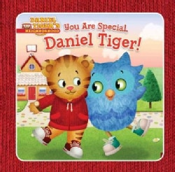 You Are Special, Daniel Tiger! (Hardcover)