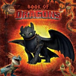 Book of Dragons (Hardcover)
