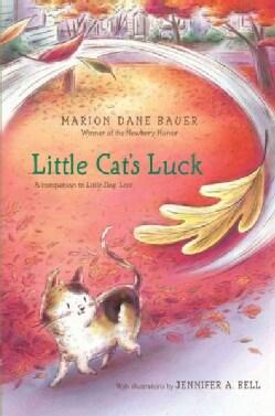 Little Cat's Luck (Hardcover)