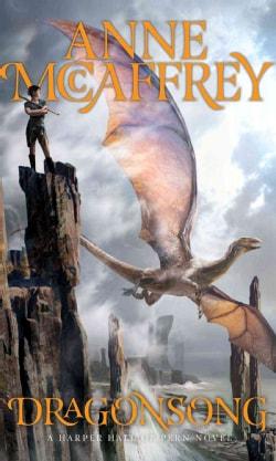 Dragonsong (Paperback)