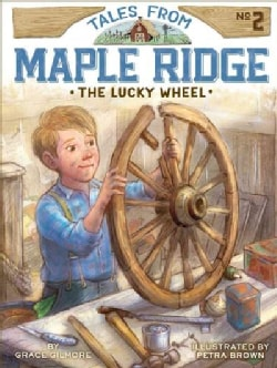 The Lucky Wheel (Paperback)