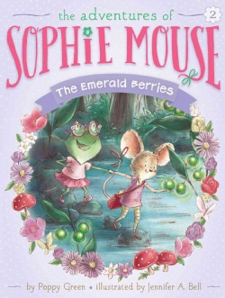 The Emerald Berries (Paperback)
