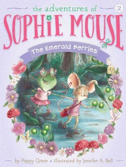The Emerald Berries (Hardcover)