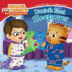 Daniel's First Sleepover (Paperback)
