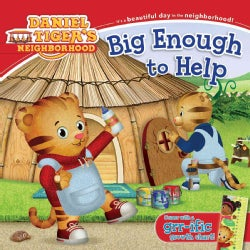 Big Enough to Help (Paperback)