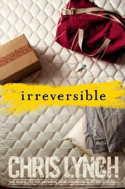 Irreversible (Hardcover)