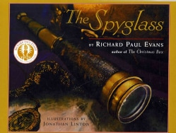 The Spyglass: A Story of Faith (Paperback)