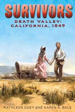 Death Valley: California, 1849 (Paperback)