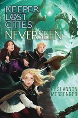 Neverseen (Hardcover)
