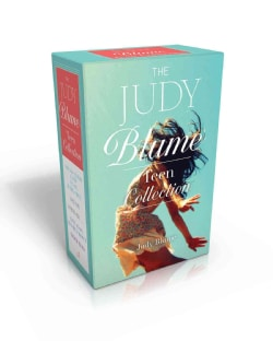 The Judy Blume Teen Collection: Are You There God? It's Me, Margaret / Deenie / Forever / Then Again, Maybe I Won... (Paperback)