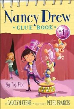 Big Top Flop (Paperback)