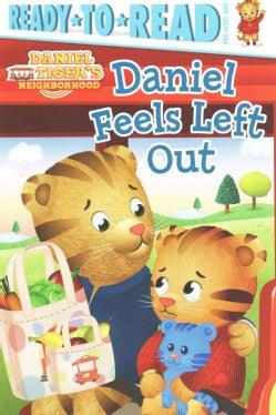 Daniel Feels Left Out (Paperback)