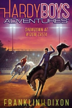 Showdown at Widow Creek (Paperback)