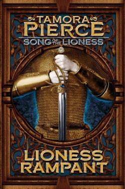 Lioness Rampant (Hardcover)