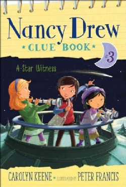 A Star Witness (Hardcover)