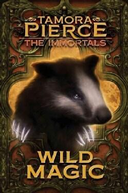 Wild Magic (Hardcover)