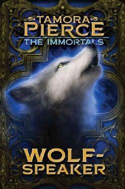 Wolf-Speaker (Hardcover)