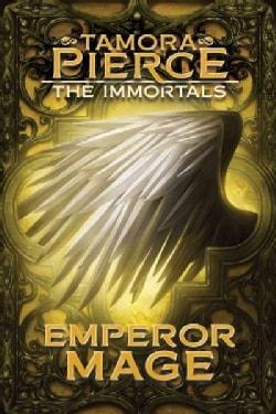 Emperor Mage (Paperback)