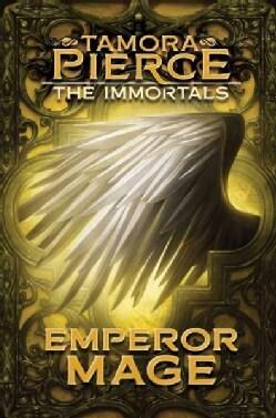 Emperor Mage (Hardcover)