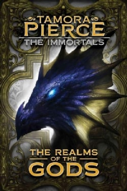 The Realms of the Gods (Paperback)