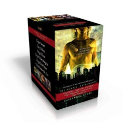 The Mortal Instruments (Hardcover)