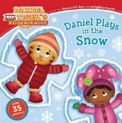 Daniel Plays in the Snow (Paperback)